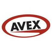 AVEX White square-01 - Tim Mcvean
