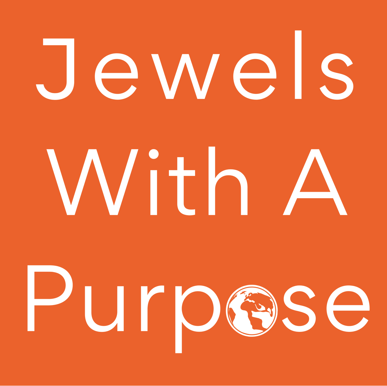 Jewels With A Purpose logo
