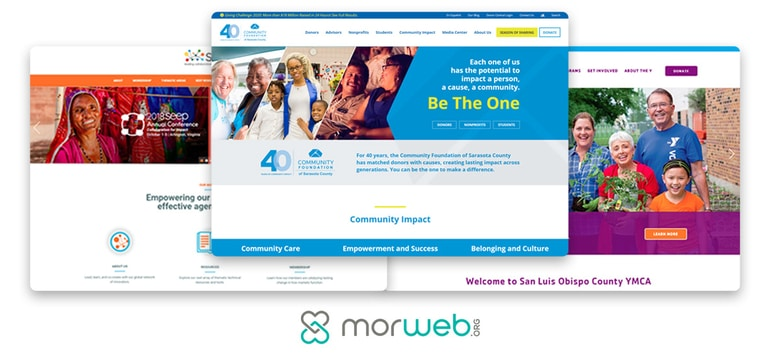 Morweb-Handbid-6-Proven-Ways-to-Improve-Your-Nonprofits-Donation-Page-successful-designs