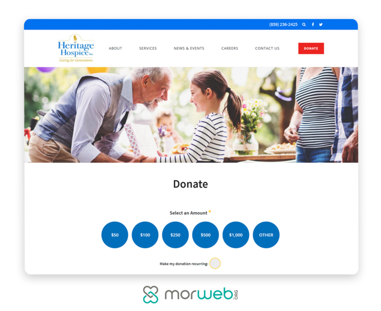 Morweb-Handbid-6-Proven-Ways-to-Improve-Your-Nonprofits-Donation-Page-suggested-amounts
