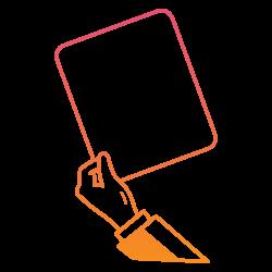 mobile bidding sheet