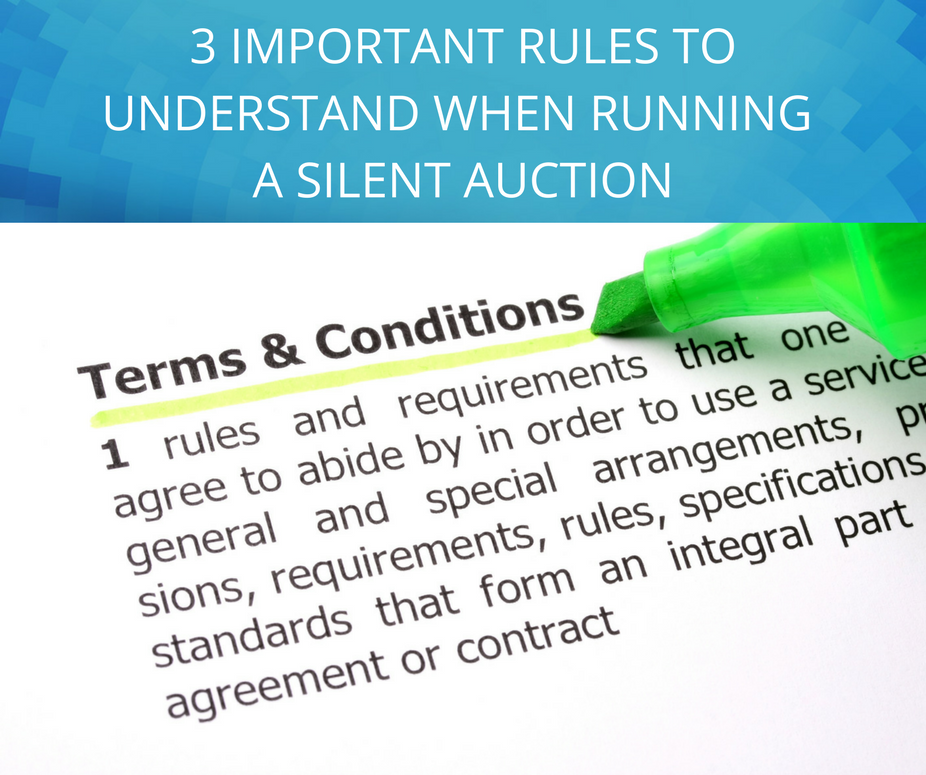 3-important-rules-to-understand-when-running-a-silent-auction