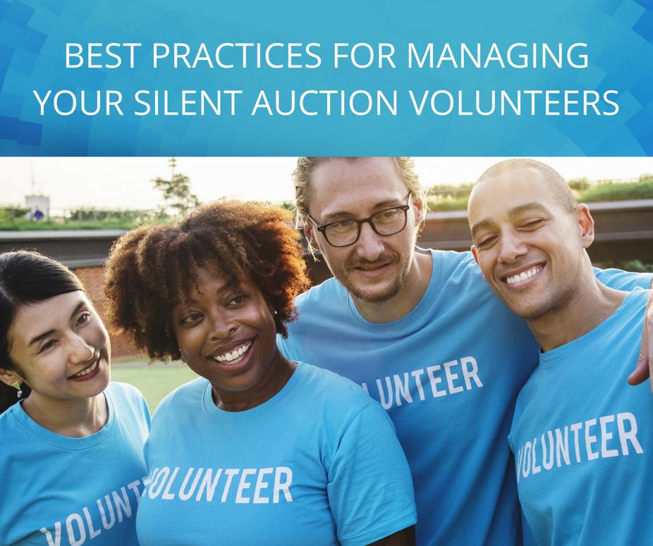 managing-silent-auction-volunteers