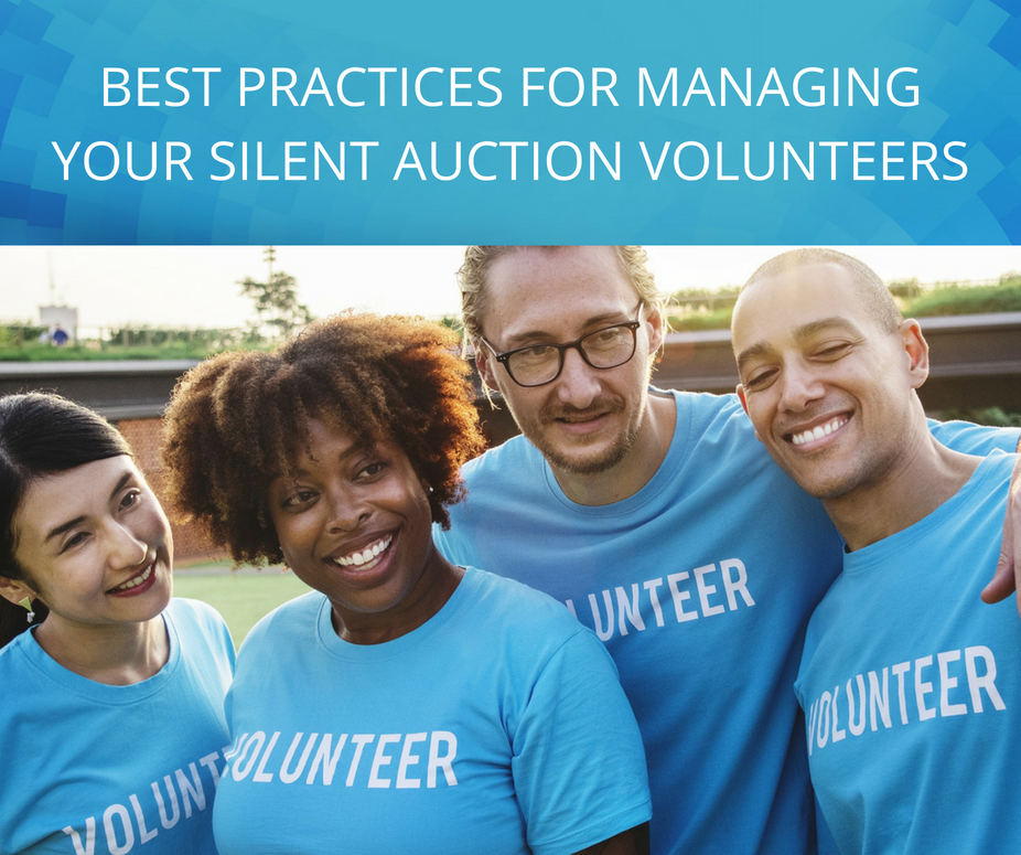 managing-silent-auction-volunteers