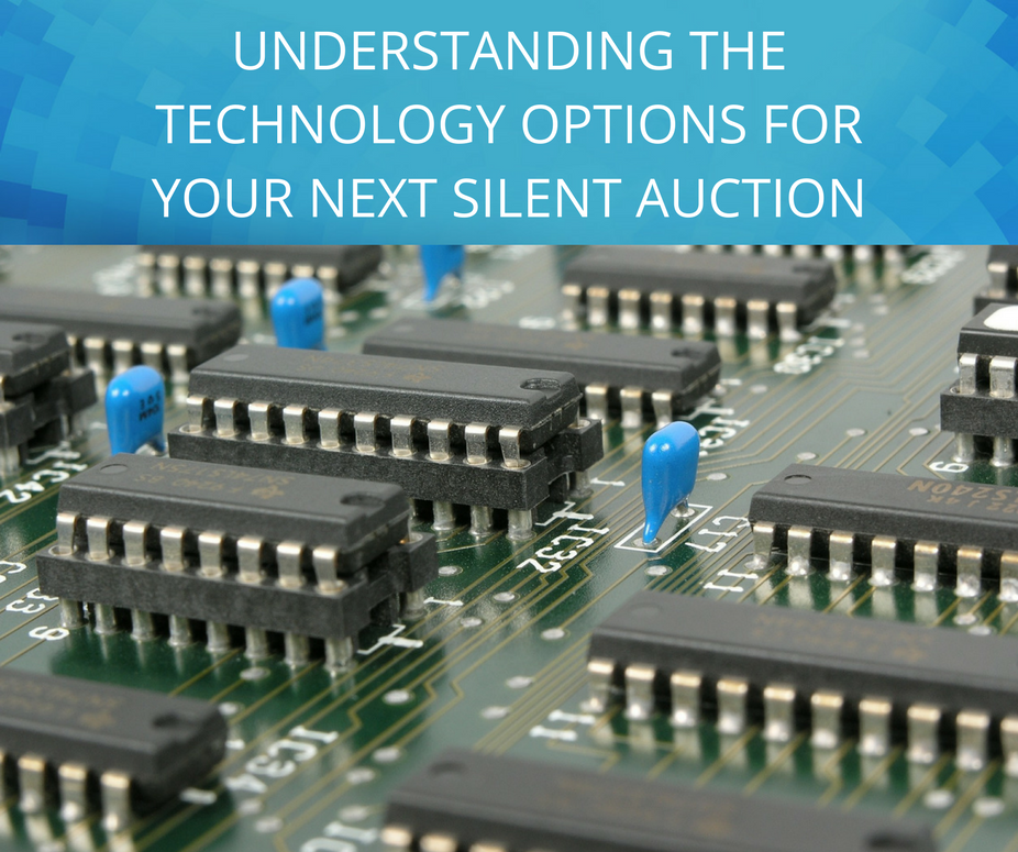understanding-the-technology-options-for-your-next-silent-auction