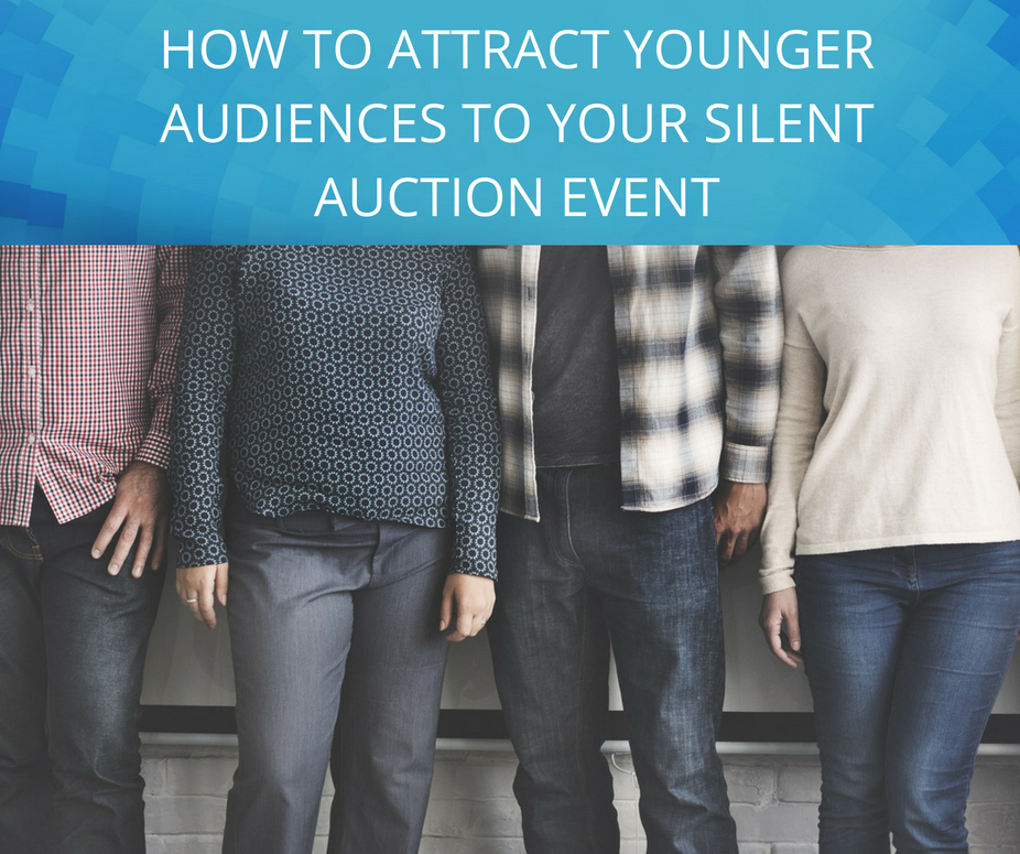 attract-younger-audiences-to-fundraiser